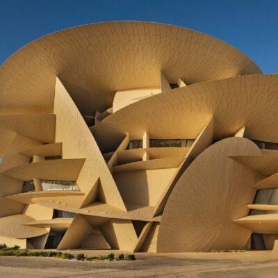 Mankind's Greatest Architectural Achievements
