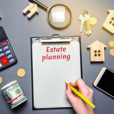 When to Review Your Estate Plan