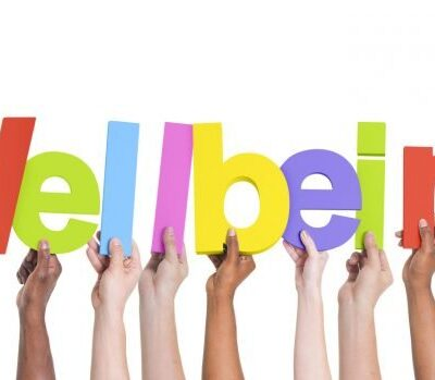 Focusing on You and Your Wellbeing