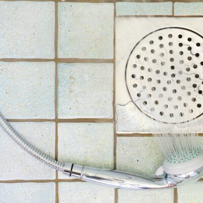 4 Ways to Unclog Your Shower Drain