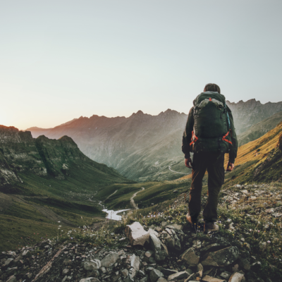 Could COVID Be the End of Backpacking Through a Country? What to Expect for the Next 5 Years