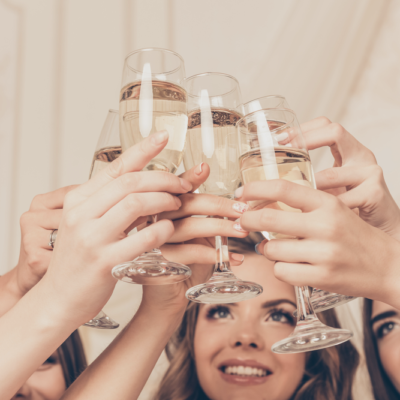 Essential Safety Tips & Advice for Your Next Girls' Night Out