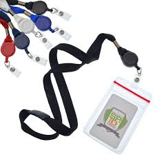 Why Should You Consider Buying Badge Reels for ID Cards?