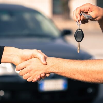 4 Tips For Trading In Your Car
