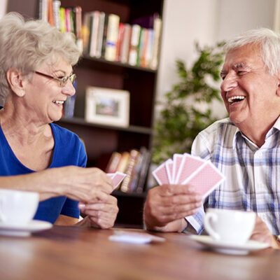 Why you should choose assisted living