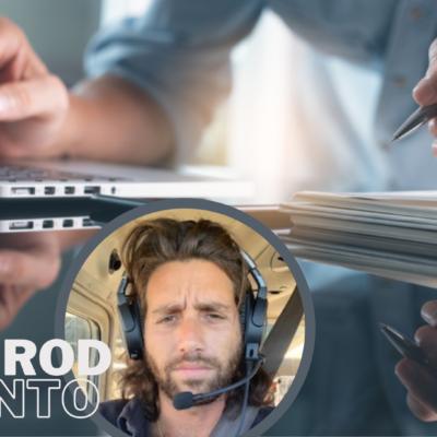 How Nimrod Santo Became A Jack-Of-All-Trades Online Entrepreneur