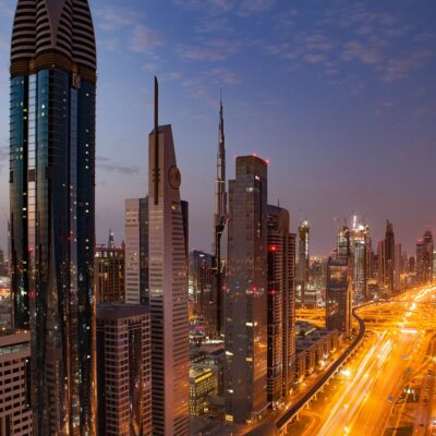 TIPS TO PREPARE FOR YOUR BIG TRIP TO DUBAI