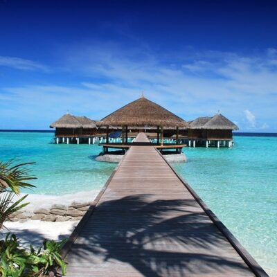 Your Ultimate Travel Guide To Male, Maldives' Capital