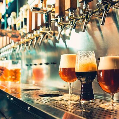 Top 5 Reasons Why Beer Is World's Most Beloved Drink