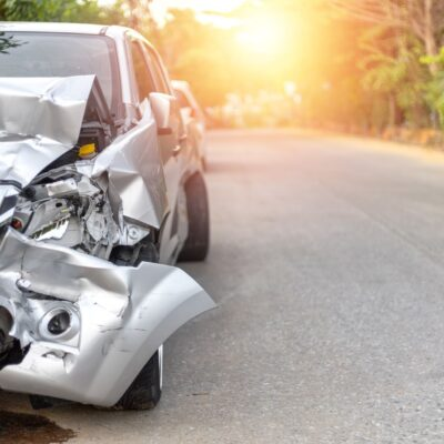Car accident in LA: Here's an overview of claims & lawsuits!