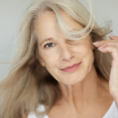 Top Tips to Help You Age Gracefully