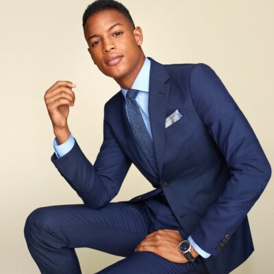5 Things To Consider When Buying A Suit