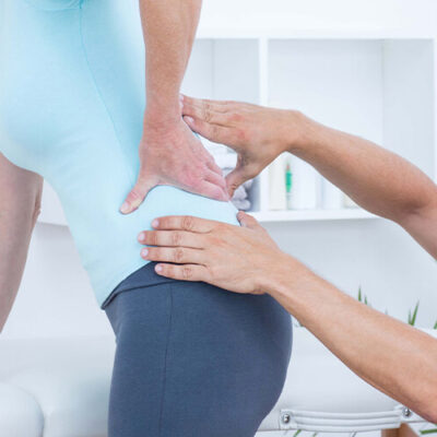 How to Manage Hip Pain with a Specialized Treatment Plan