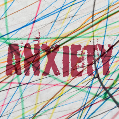5 Tips to Help Manage Anxiety Disorder