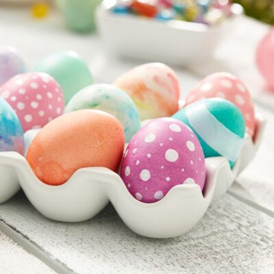 Best Easter Activities for The Kids This Year