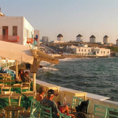 Affordable Luxury with Mykonos Villas