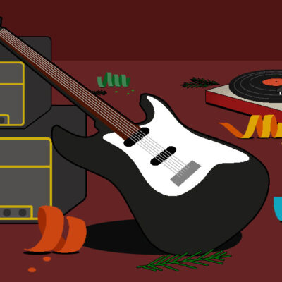 Gift ideas for classic rock lovers