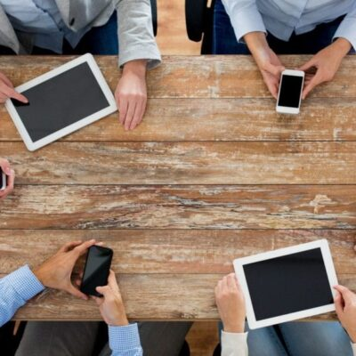 6 ways to boost your business with technology