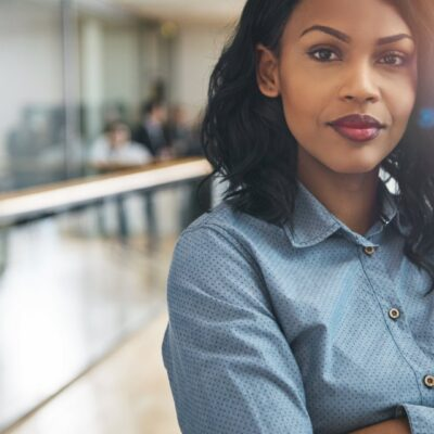 How Educated Women Contribute To A Nation's Economic Development