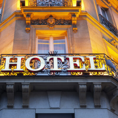 Hotel SEO Tips: 5 Reasons You Should Use SEO for Your Business