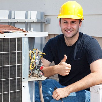 Benefits of Hiring a Commercial AC Service