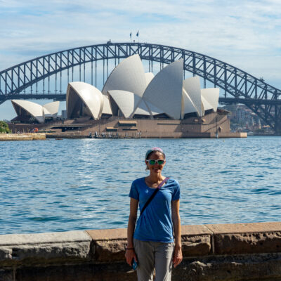 5 Must-Have Experiences for a Short Stay in Sydney