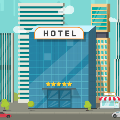 Want to grow your hotel business online? Do it
