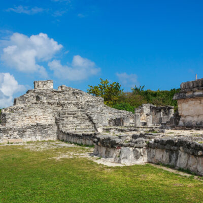 Top places to visit in Cancun off the beaten track