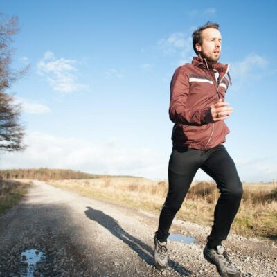 Make Running a 5K More Than a Dream With These Tips