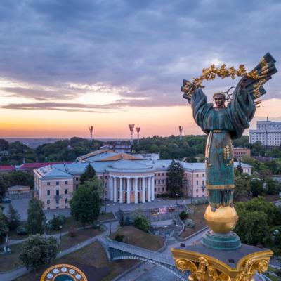 5 Business Opportunities in Ukraine to Consider