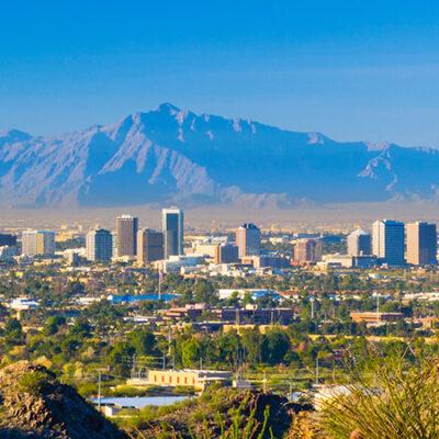 The Cost of Living in Arizona Versus Neighboring States