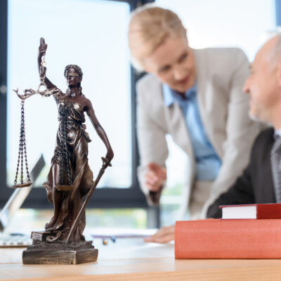 7 Areas Of Specialist Legal Practice