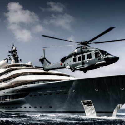 Why Should You Charter a Yacht in Summer 2021