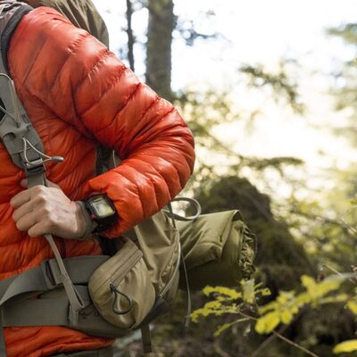 The Best Outdoor Adventure Outfit For Men