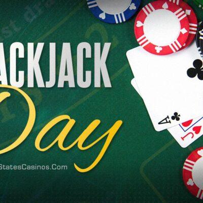 Blackjack Day