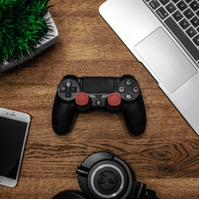 Security tips for online gaming