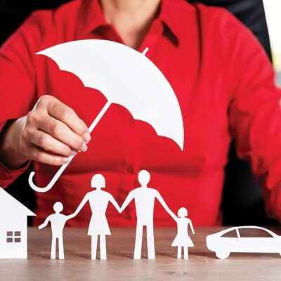 4 Types Of Insurance You Should Consider Getting