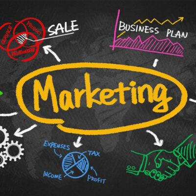 3 Tips For Marketing Your Own Business