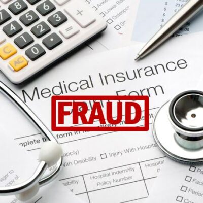 Gregory Pimstone of Manatt's Explanation on Forms of Frauds in Healthcare