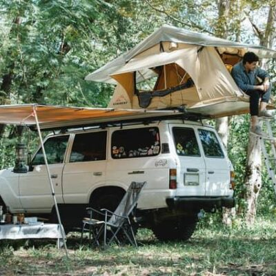 Selection Guide: Camper Trailer Layouts