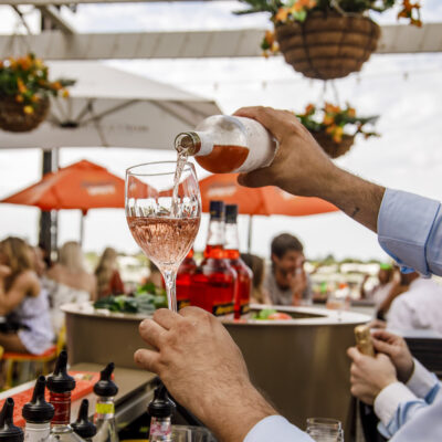 Australian Spring Racing Carnival: A guide for foodies
