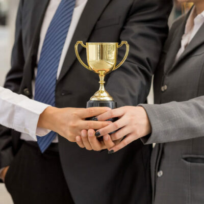 Why Your Company Needs Custom Awards and Trophies