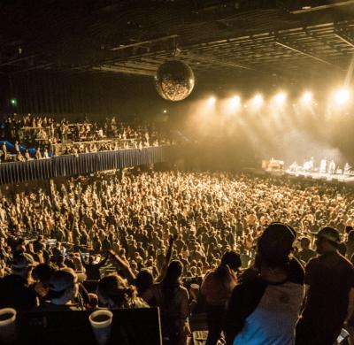 Best 2021 Fall Concerts in Philadelphia