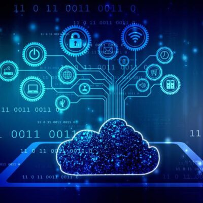 The Rise Of Cloud Technology & Artificial Intelligence